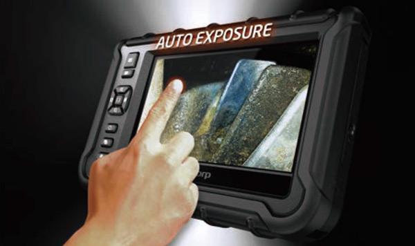 cheapborescope