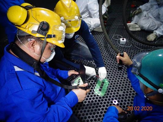 Industrial quality borescope
