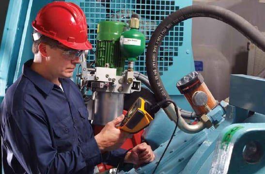 Borescope kiểm tra hình ảnh được ứng dụng vào đời sống:  Không gian vũ trụ:  Dầu khí: Kiểm tra các dàn khoan hay các thiết bị để chứa dầu. Kiểm tra các vết nứt, các vết hàn,... để đảm bảo rằng chúng luôn trong tình trạng vẫn còn sử dụng tốt được, không gây ra tổn thất nghiêm trọng  Sản xuất điện: dùng để thăm dò các đường dây âm tường, các mối nối,... để kiểm tra các đường dây không bị hư hỏng do môi trường tác động hay đã sử dụng quá lâu cần được thay thế để được đảm bảo được chất lượng  Năng lượng gió:  Các ngành công nghiệp chế biến: để kiểm tra các chất lượng sau khi các sản phẩm được hoàn thành trước khi ra thị trường đưa đến tay người tiêu dùng