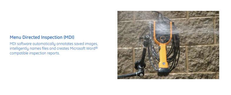 Các vấn đề cần lưu ý khi sử dụng Borescope kiểm tra hình ảnh để đảm bảo chất lượng máy: Không nhúng thân kính soi vào chất lỏng.Mặc dù ống lồng dẻo có khả năng chống nước hoàn toàn, nhưng thị kính thì không. Không để phạm vi tiếp xúc vớichất lỏng ăn mòn.Một quy tắc hợp lý cần tuân theo là nếu bạn có thể đặt tay vào đó, bạn có thể sử dụng kính soi sợi. Không vượt quá nhiệt độ176 ° F (80 ° C) Không để kính sợi quang tiếp xúc với các nguồnbức xạtrong thời gian dài.Điều này sẽ làm cho bó sợi quang bị mất màu và truyền ánh sáng lỏng lẻo. Không bao giờ để phạm vi mà không được giám sát. Không bao giờ ép chiều dài làm việc của kính soi sợi vào hoặc ra khỏi khu vực kiểm tra. Không bao giờ ràng buộc hoặc cuộn chiều dài làm việc linh hoạt.Điều này sẽ làm hỏng sợi quang và giảm chất lượng hình ảnh.Nó cũng có thể làm hỏng cáp khớp nối. Luôn làm sạch kính xơ khi bạn kiểm tra vây.Một công cụ dọn dẹp cửa sổ houshold đơn giản hoặc tương đương là đủ. Luôn trả phạm vi về hộp lưu trữ thích hợp của nó khi hoàn tất.Trước khi đóng nắp, hãy đảm bảo rằng ống chèn và bộ dẫn sáng ở bên trong một cách an toàn. Luôn kiểm tra thiết bị trước và sau khi sử dụng để đảm bảo tuổi thọ cho máy Không nên đặt thiết bị vào môi trường quá ẩm ướt hoặc ánh sáng quá chói để thiết bị không bị hư hỏng do ảnh hưởng từ môi trường lên thiết bị